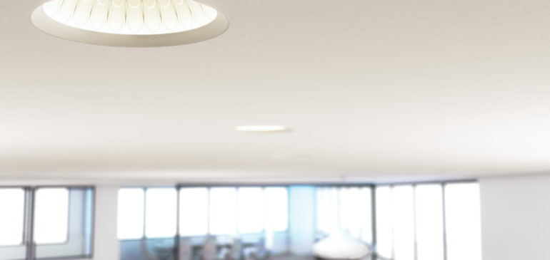 Elements Reflections Decorative Recessed Downlights
