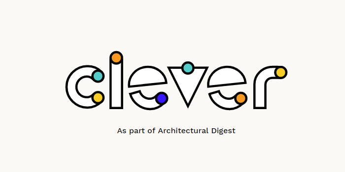 """Architectural Digest Gets """"Clever"""" With Millennials in Mind"""